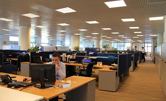 Контроль сотрудников, учет рабочего времени в Витебске