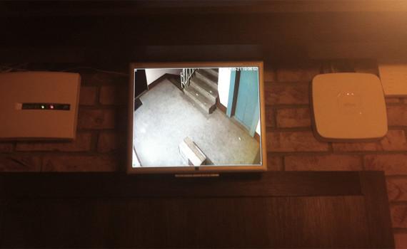 Видеонаблюдение-в-квартире