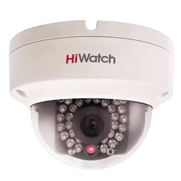 HiWatch DS-N211 IP видеокамера
