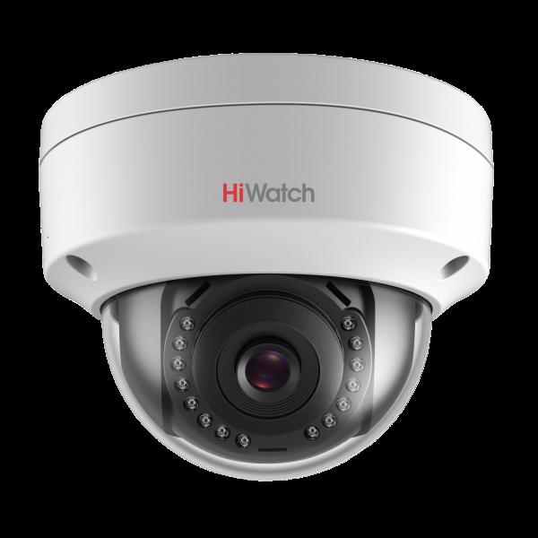видеокамера DS-I102