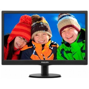 Монитор Philips 193V5LSB210