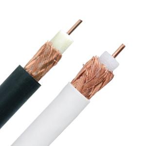 Коаксиальный кабель РК 75 (RG-59)