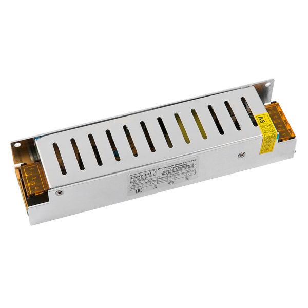 Блок питания GDLI-S-150-IP20-12
