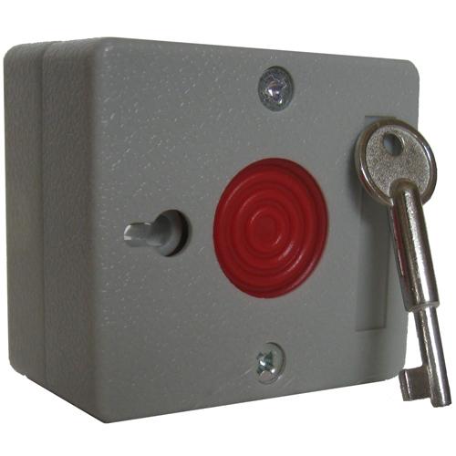 Кнопка выхода PRC PB-1