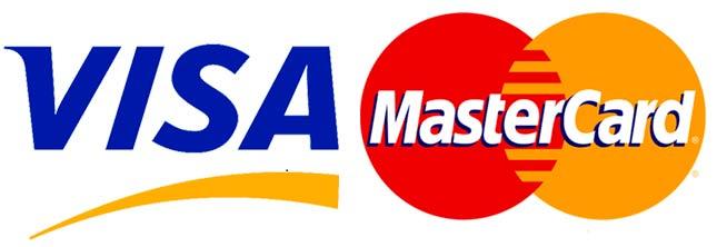 логитип visa и mastercart Белурусь