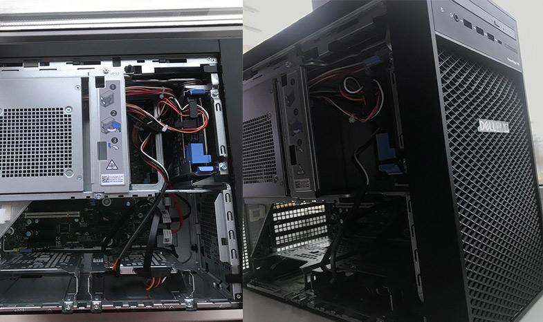сервер dell в витебске